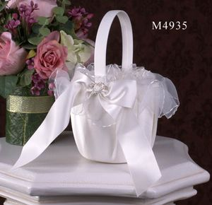Basket for flowers M4934