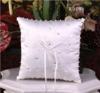 Pillow for rings R0191